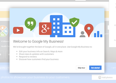 SEO tools Google my business