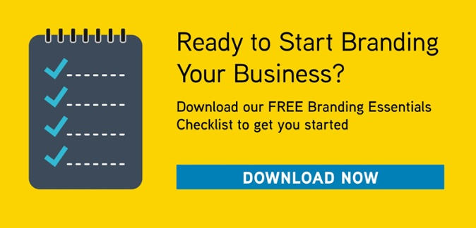 Ready to Start Branding Your Business
